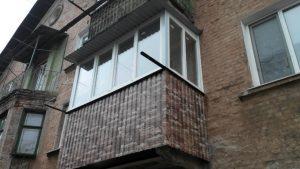 Окна Балконы Обшивка Кривой Рог