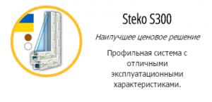 Окна Стеко Кривой Рог