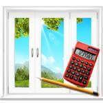 Цены на окна WDS REHAU Кривой Рог