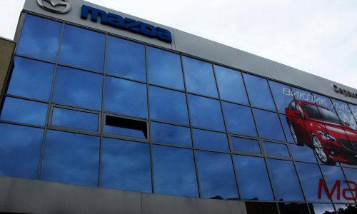 Металлопластиковые окна СТЕКО фото работ
