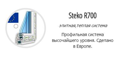 Окна СТЕКО Кривой Рог тел: (067) 395-0-800