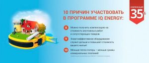 Купить окна по программе ЕБРР Кривой Рог