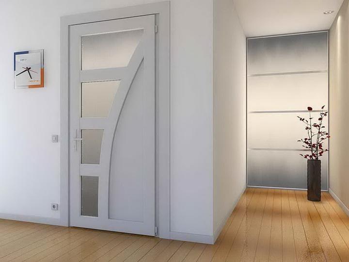 межкомнатные двери кривой рог