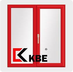 Цены на окна КБЕ в Кривом Роге